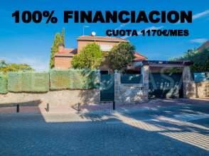 Chalet en Arroyomolinos (Madrid) - Centro y La Rinconada