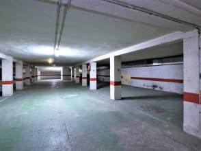 Garaje en calle Sancho Ramírez