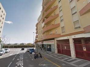 Garaje en calle Gustavo Pittaluga, nº 14