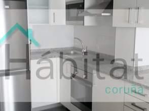Apartamento en A Coruña Capital - Monte Alto - Zalaeta - Atocha