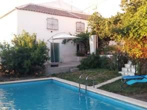 Casa en Sierra Sur de Jaén - Alcalá La Real - Fuente Alamo