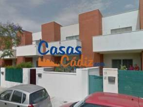 Casa en calle Trece Rosas