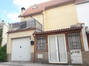 Casa pareada en calle San Roque