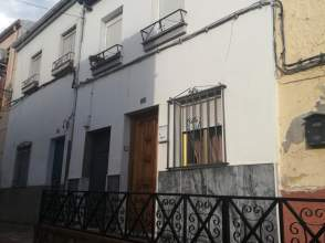 Casa adosada en calle Cobatillas Altas