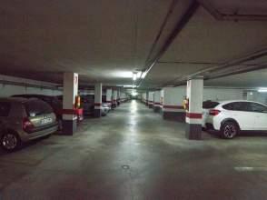 Garaje en calle Silveria Fañanás