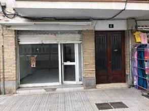 Local comercial en calle Iglesia, nº 4