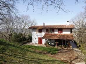 Casas y chalets en biriatou pa s vasco franc s iparralde - Casas pais vasco ...