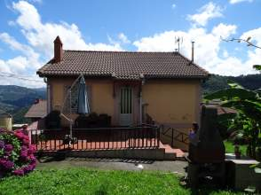 Casa en calle Asturias - Caufel , nº 20