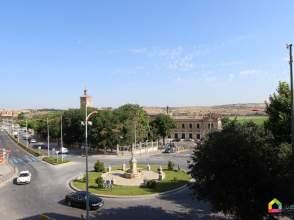 Piso en Toledo Capital Santa Bárbara de Toledo