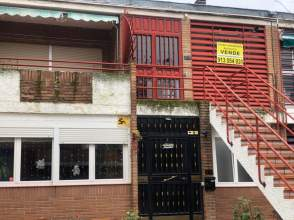 Piso en calle Chorrillo Alta, nº 41