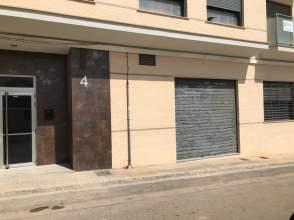 Local comercial en calle Poliesportiu, nº 4