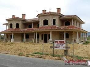 Casa en Villafranca Estibalizkoa