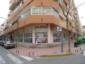 Locales y oficinas de alquiler en casco antiguo calp for Oficina del casco antiguo