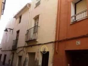 Casa pareada en calle Santa Faç, nº 55