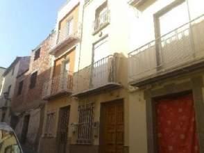 Casa adosada en calle Granados, nº 24