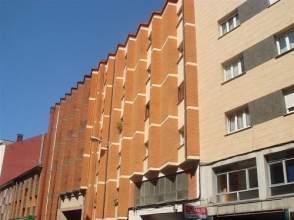 Piso en calle Alonso de Ojeda, nº 7