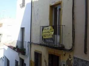 Casa adosada en calle Mora, nº 4