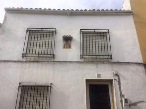 Casa adosada en calle San Juan, nº 23