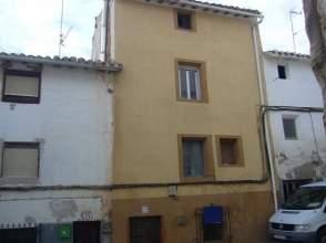 Casa adosada en calle Real -Urb.Ventas Blancas-, nº 22