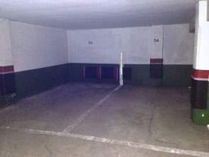 Garaje en calle Alfonso XI