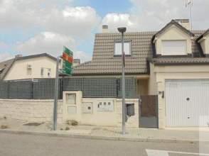 Chalet en calle Chequia