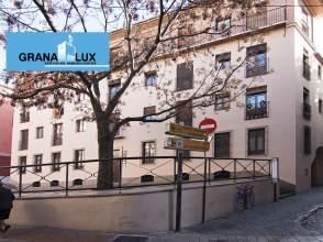 Garaje en calle San Matias