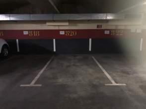 Garaje en Asunción - Carrero Blanco
