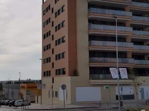 Garaje en Rivas Futura.