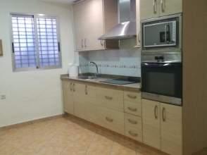 Apartamento en San Bartolome