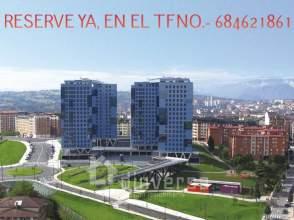 Ático en Oviedo