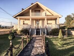 Casa en Villadepalos