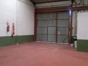 Nave industrial en calle Castilla, nº 34A