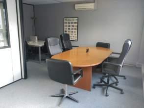 Oficina en Les Corts