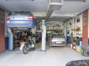 Garajes y trasteros en irun guip zcoa gipuzkoa en venta for Alquiler garaje irun