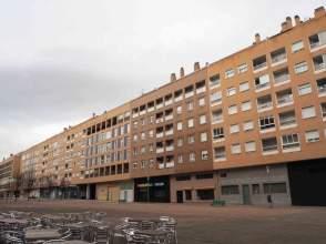 Ático en calle Pamplona