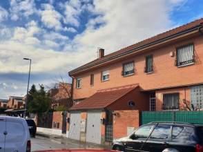 Casa pareada en Rivas-Urbanizaciones