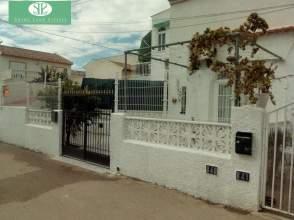 Casa en Los Narejos-Los Alcazares