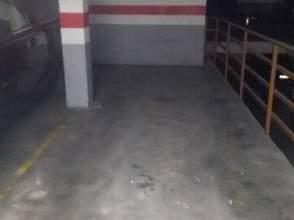 Garaje en Centro-Carretas