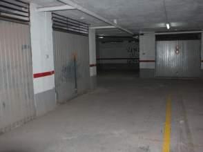 Garaje en calle Diego Ramirez