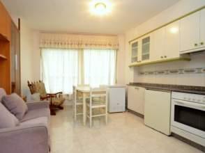 Apartamento en calle Damas