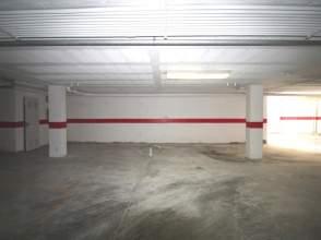 Garaje en calle Lucena, nº 20