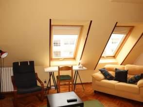 Apartamento en Parque de Invierno