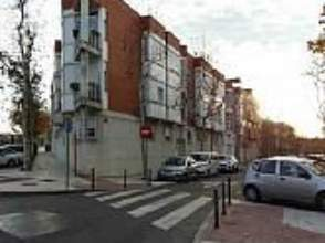 Piso en Avenida Pontevedra