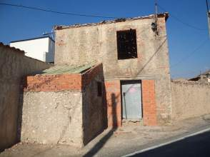 Casa en calle Mansilla S/N