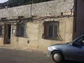 Casa en calle Sangre, nº 4