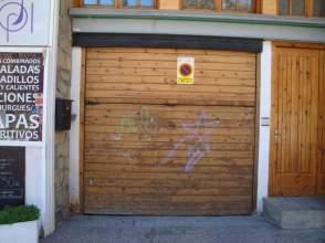 Garaje en calle Av. Francia, nº 67