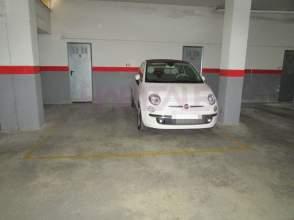 Garaje en Picanya