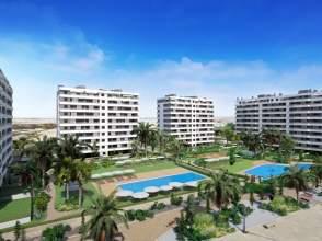 Apartamento en calle Apartamento Bloque 2 Planta 2-8-A