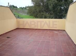 Casa adosada en calle Poetisa Josefina de La Torre, Gran Canaria - Las P, nº 38