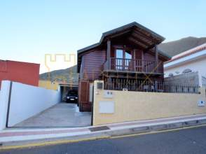 Casa en Santiago del Teide